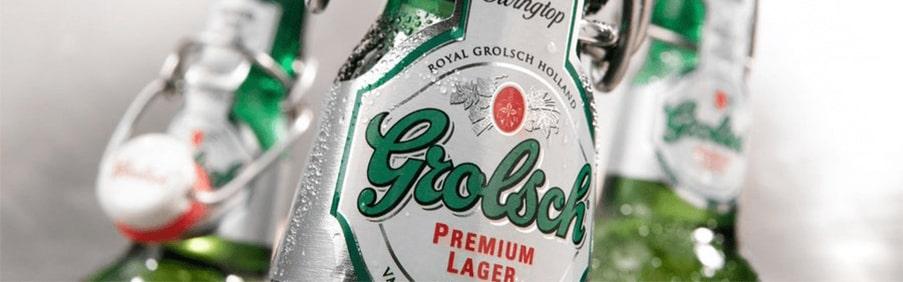 Grolsch bier kopen