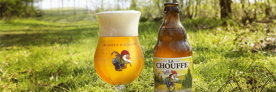 La Chouffe bier kopen