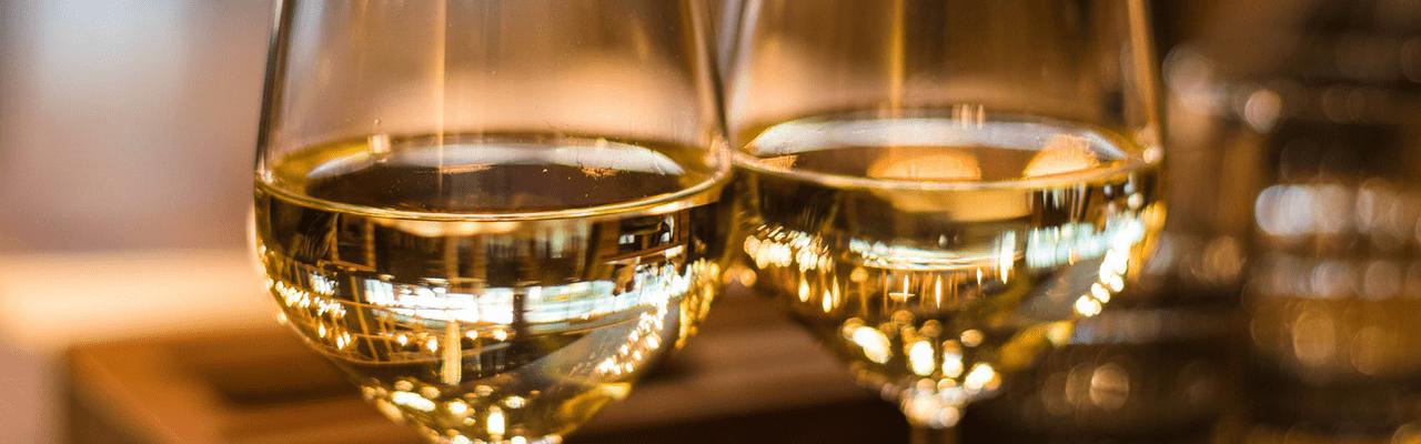 Zoete witte wijn kopen
